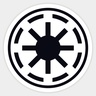 Logo de Fiction Star Wars — Battlefront II
